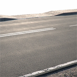 Road & Pavement 01